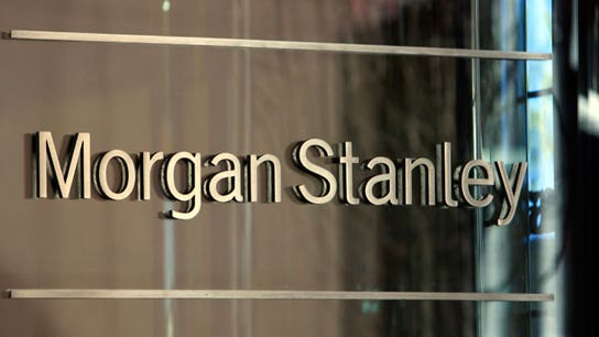 Deferred Compensation Plan Irks Morgan Stanley Brokers