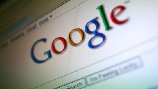 Google Suits Up for FBI Privacy Battle