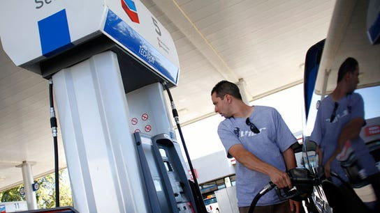 Expect Lower Gas Prices Through End of Year