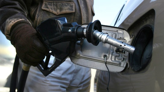 Vacationers Undeterred by $4 Gasoline: AAA