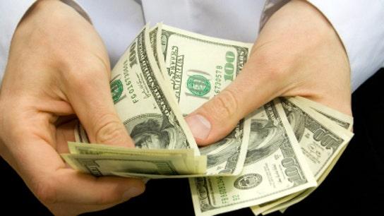 Ten Ways to Find Money