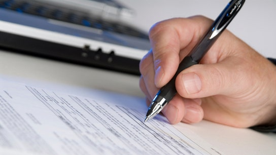 DocuSign: Your electronic signature is worth billions