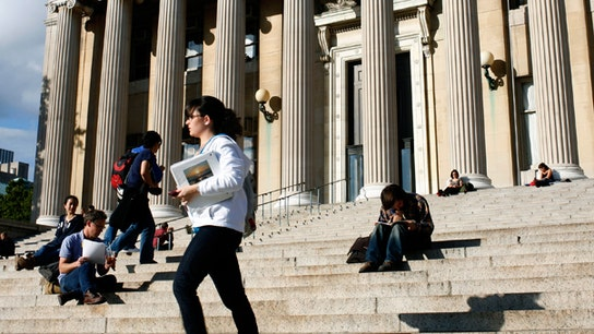 Five Colleges Where you can go to School for Free