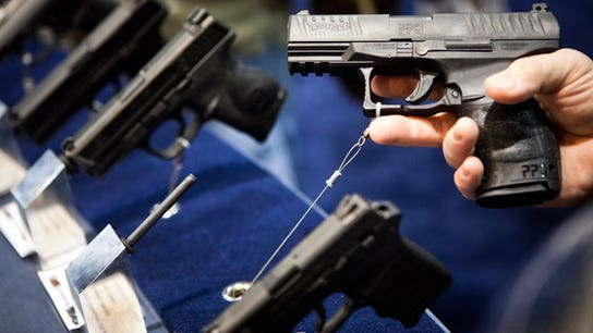 Should Your Small Business Welcome Legally Carried Guns?