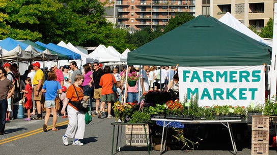Tips for Selling Your Product at a Farmers Market