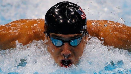 Career, Leadership Lessons From Michael Phelps' Return