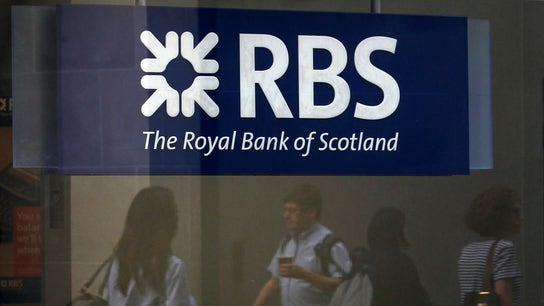 RBS Shares Slump After Shock Ousting of CEO Hester