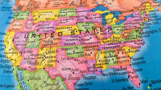 Entrepreneur, USA: Where Most Business Owners Come From