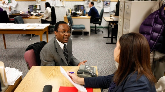 What to Consider When Recruiting Your First Employee