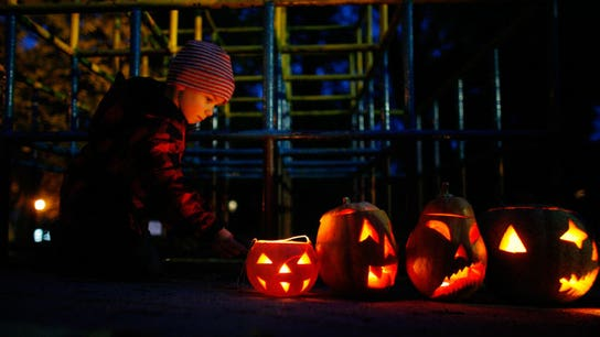 Toymakers aim for a bit of $9B Halloween spending