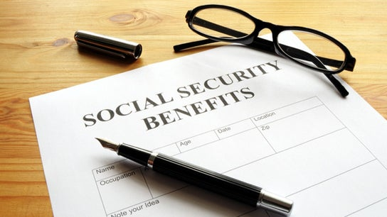 Social Security expansion push gaining steam among Democrats