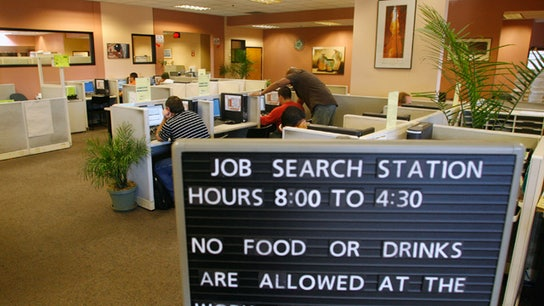 Find a New Job? Some Searching Expenses may be Tax Deductible