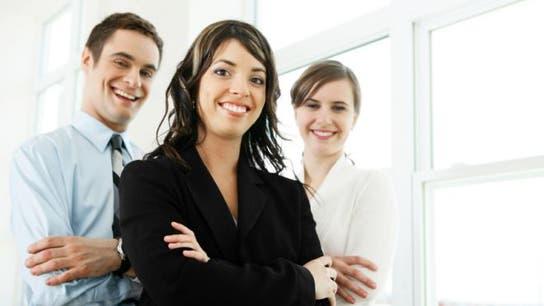 War for Talent: Three Strategies to Win