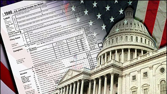 Here's Proof Our Tax Code is too Complicated