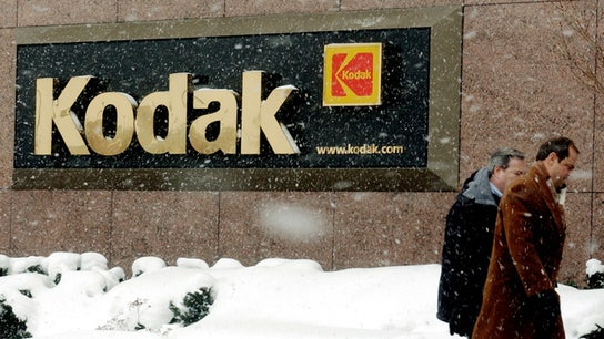Kodak jumps on bitcoin craze with its own digital currency