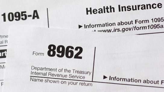 IRS says thieves are stealing refunds from taxpayers