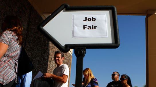 Millennials Struggle to Find Jobs: But Who's Really to Blame?