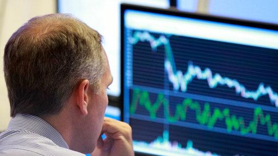 Market Volatility Won't Steal M&A's Thunder