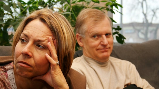 How to stop fighting about money in your marriage