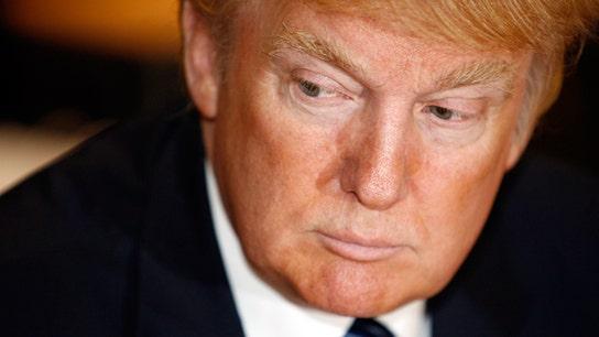 Teflon Trump Bracing for GOP PAC Ad Assault