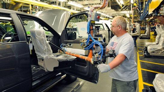 Week Ahead: February Jobs Report