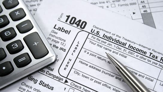 Good News! Not Everything is Taxed