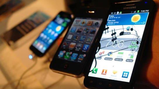 Apple Wins Major Patent Case Against Samsung