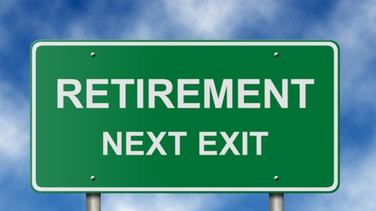 Are Your Savings Ready to Retire, Too?