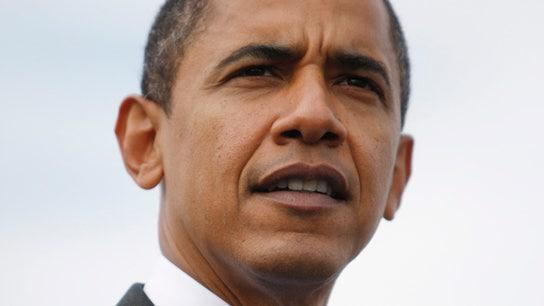 The Myth of the 'Strong' Obama Economy