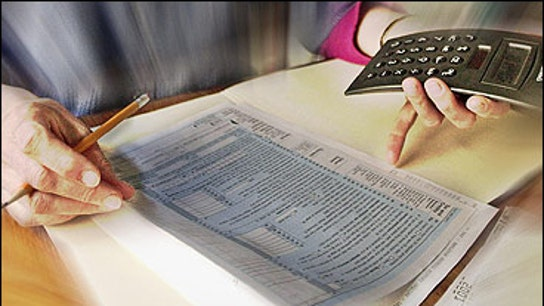 5 Tips for Preparing for 2014 Taxes