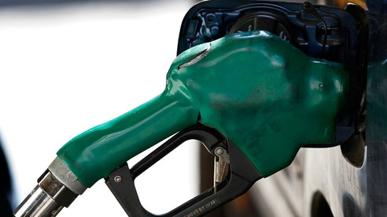 Final Blow From Sandy: Higher Gas Prices in NY, NJ