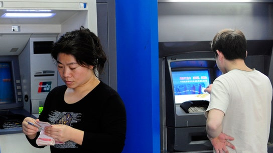 Find an ATM With These Smart Phone Apps