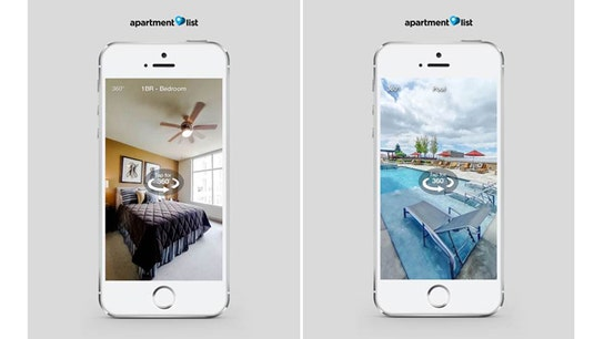 Apartment List Gives Renters 3D 'Look' With New App