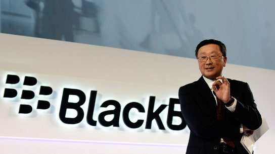 Does a Samsung-Blackberry Deal Even Make Sense?