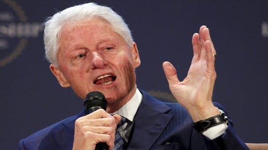 Corporations Stay Committed to the Clinton Global Initiative