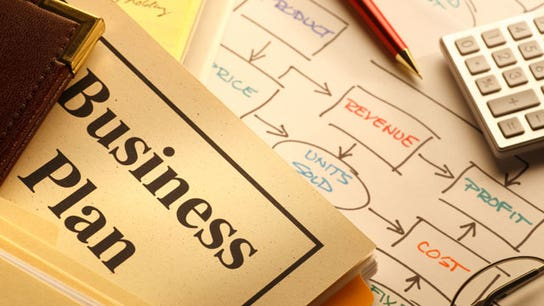 Startup Business Owners Optimistic About Their Growth