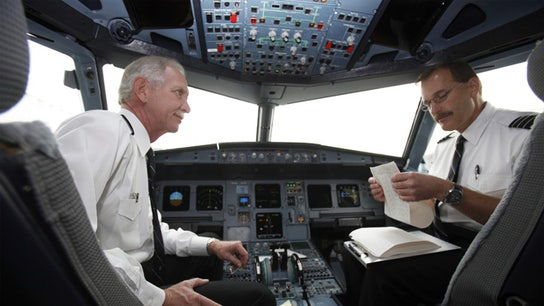 Captain Sully: Boeing Max pilots need 'muscle memory' before flying