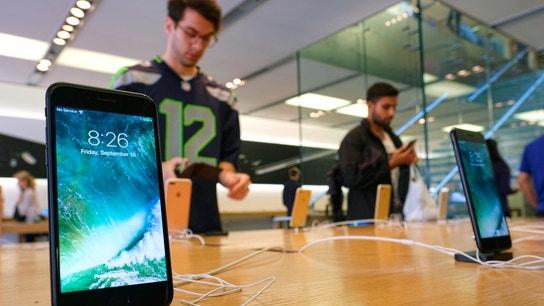 Qualcomm: Apple is pressuring contractors in patent dispute