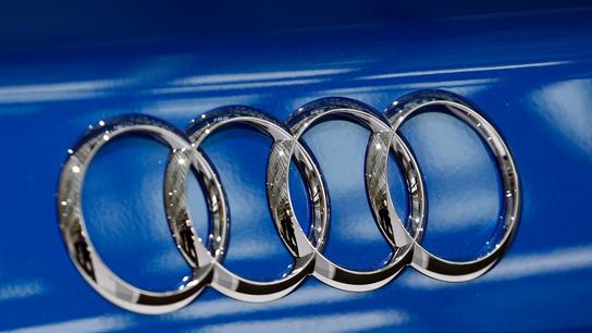 Germans arrest suspect in Volkswagen case after US charges