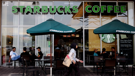 Malaysia, Indonesia Muslim groups call for Starbucks boycott