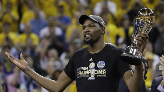 NBA star Kevin Durant sells Malibu home for $12.15M: report