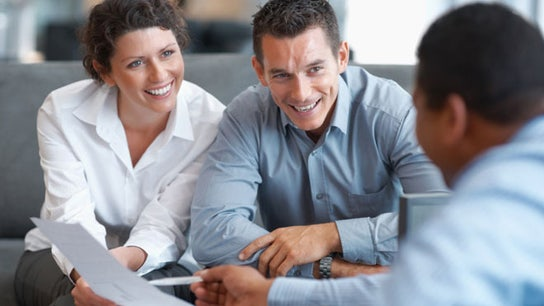 Your Spouse Plays a Crucial Role in Your Career Change