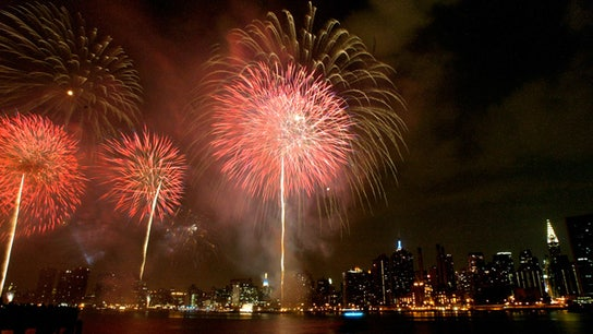 4th of July fireworks cancelled as budget woes whack small towns