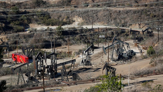 Black Gold: Oil Extraction In the U.S. Boosting Economy