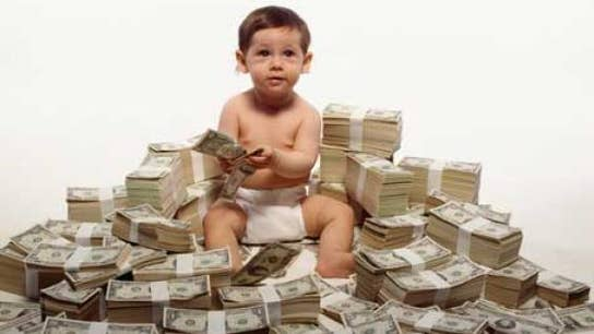 The High Cost of Having Kids