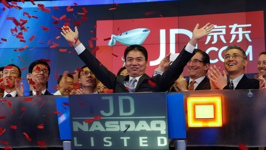 Chinese billionaire JD.com CEO won't be charged for alleged assault