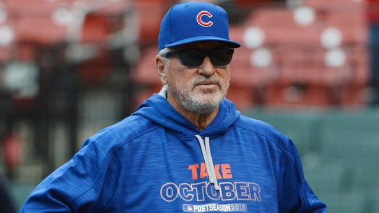 Method to the Madness of Cubs' Skipper Joe Maddon