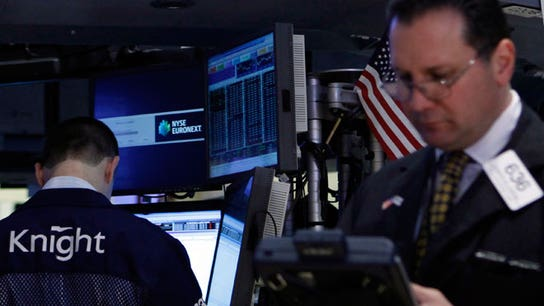 140 Stocks Impacted by NYSE Probe of Unusual Trading