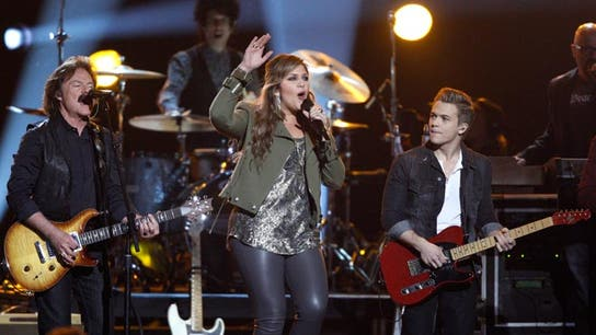 Lady Antebellum, Third Eye Blind take to VR for live concerts