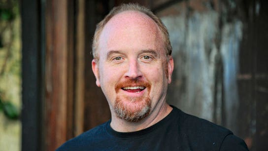 5 Business Success Lessons of Louis C.K.